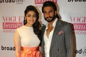 Ranveer Singh and Alia Bhatt will pair up for the first time for Zoya Akhtar's Gully Boy.