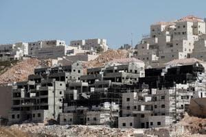 New Israeli settlement legislation inPalestine violates international law: UN
