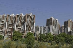 Real estate sector needs just one clearance from green panel