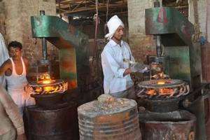 Bangle industry