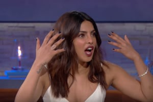 Chelsea Handler unapologetic about Priyanka comment: No idea Indians spoke English