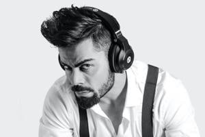Virat Kohli has close to 14 million followers on Twitter and over three crore followers on Facebook.