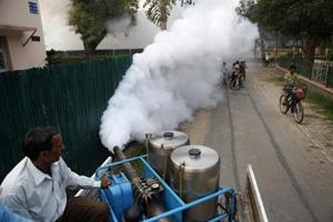 To defang desi dengue mosquitoes, India inks pact for Australian tech
