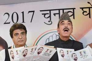 UP elections: Congress manifesto promises police reforms, new law to check hate crimes