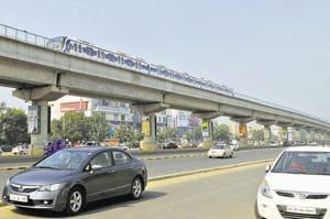 Rapid Metro Phase II on course,nears launch