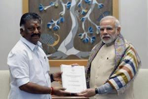 Panneerselvam vs Sasikala: AIADMK split may help BJP gain foothold in Tamil Nadu politics