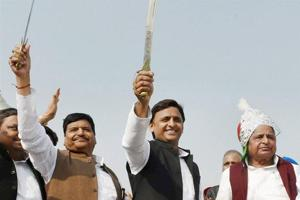 A tale of three uncles: What the future holds for Shivpal, Ramgopal and Amar