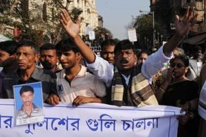 Bhangar row: Don't punish farmers, allay their fears