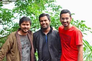 3 IIT Kanpur alumni make it to Forbes '30 under 30'