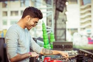 DJ Zaeden