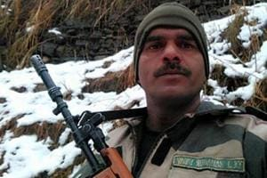 BSF soldier video: Tej Bahadur's wife moves court, claims he is missing