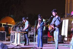 Delhi bands gear up for a musical battle in the city - Samyukt 2017