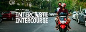 Intercaste Intercourse is a heartwarming short film on an intercaste couple in search of a little piece of Mumbai they can call home