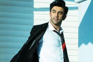Amit Sadh is an adventure junkie and takes off to exotic locations every few months.