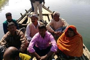 On the move: Along Uttar Pradesh's rivers, a new political identity finds voice
