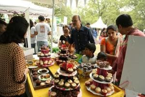 Food for thought and tummy: The HT Imagine and Palate fest is back