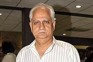 Film-maker Ramesh Sippy says Sholay as a film has achieved cult status and even after 42 years, people aren't still tired of it.
