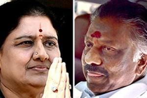 Caretaker chief minister O Panneerselvam's dramatic rebellion against general secretary VK Sasikala on Tuesday threatens to split the party and derail an otherwise smooth transition after former chief minister Jayalalithaa's death.