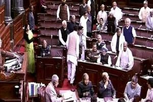 Parliament as it happened: Lok Sabha adjourned till March 9