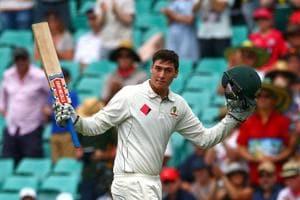 Young Australia cricket team