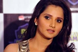 Sania Mirza summoned for alleged service tax evasion