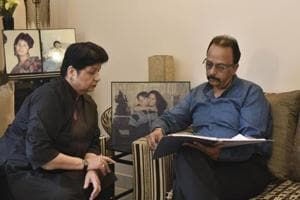 This couple never quits: Neelam, Shekhar Krishnamoorthy fight for Uphaar victims