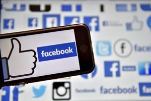 Facebook, Twitter, Whatsapp are all selling you to be able to sell to...