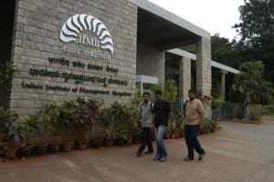 Directors of 10 IIMs, including IIM Bangalore, appointed