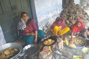 Yamunanagar school lacks LPG, teachers, proper toilets, water