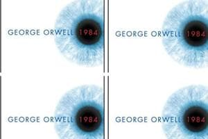 "English novelist George Orwell's novel 1984 topped Amazon.com's bestsellers list last week after US President Trump's advisor Kellyanne Conway famously offered ""alternative facts"" in a TV interview."