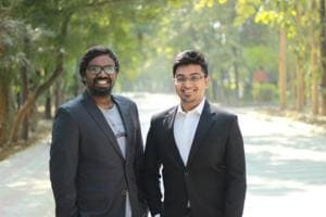 Meet  students from IIM Lucknow who refused jobs to chase their dreams