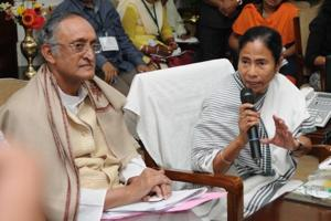 By 2018-19 Trinamool government set to overtake debt raised by the Left
