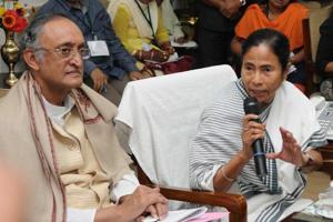 Mamata to pay Rs 50,000 to each worker who lost job due to demonetisation