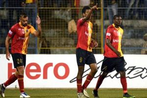 East Bengal vs Mohun Bagan I-League: Still 33 points to play for, says Morgan