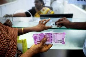 The government recalled 500 and 1000-rupee notes on November 8 in a move it said was aimed at sucking out illicit cash from the system. Since then, various financial crime investigating agencies are tracking movement of high volumes of cash.