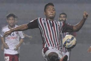 East Bengal vs Mohun Bagan I-League: In sparkling career, Jeje awaits derby goal