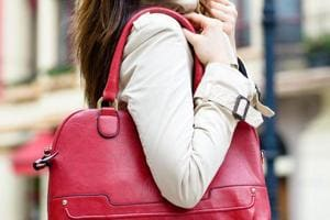 Six surprising ways your handbag is damaging your health