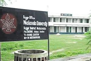 Nalanda Univ chancellor Bhatkar to head panel for appointment of VC