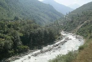 Uttarkhand voters left high and dry as leaders leave Ganga out of poll plank