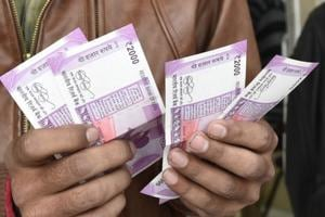 The top 15 national and regional political parties deposited Rs 167 crore during demonetisation, data accessed by HT has revealed.
