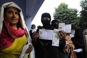 UP Elections 2017: Jewar witnesses 66% voter turnout