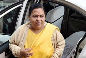 Fact check: MP reported highest number of rapes in Uma Bharti's tenure as CM