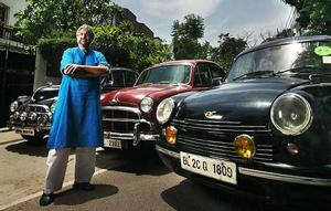 Hindustan Motors' Ambassador sold to Peugeot: All you need to know about the car