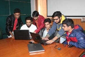 Ethical hackers help police check rising cyber crimes in Gurgaon