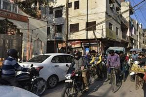 Two years of AAP govt: For Delhi's unauthorised colonies, change only on paper