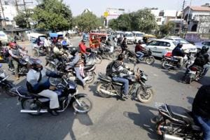 500 new CCTV cameras to be installed at 351 junctions, 21 entry points in Noida after elections