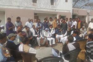 UPpolls: Jewar, Dadri candidates assess reports, discuss strategies