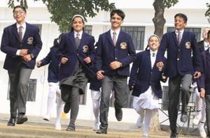 'Aao Dosti Karein': Schoolchildren share letters of peace across Indo-Pak border