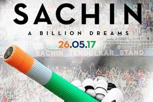 Sachin Tendulkar's much-awaited film 'Sachin: A Billion Dreams' will narrate the story of how a naughty, curly-haired boy in the Mumbai suburbs who climbed trees, pretended to be John McEnroe and once even pinned down and beat up a classmate took his cricketing genius to the highest level in the sport.