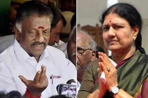 Panneerselvam vs Sasikala: Experts answer six crucial questions about AIADMK crisis